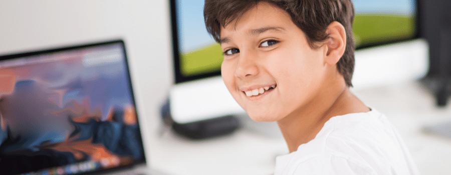 Educatieve games in het basisonderwijs