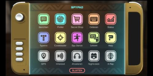 Typecursus LOI Kidzz Spypad